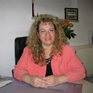 Silvia Karanez